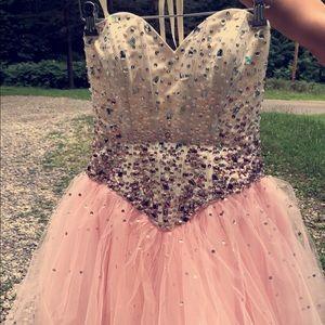 Cute Homecoming Dress